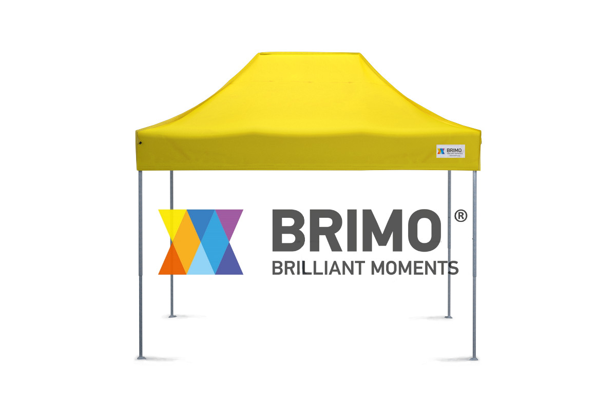 Nagyon meglepett, hogy aBRIMO társáság támogatni szeretne minket. Egy pavilon sátrat adományozott szervezetünk számára. Apavilont rendezvényeinken használjuk. Köszönjük!