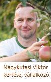 Nagykutasi Viktor kertész szakíró